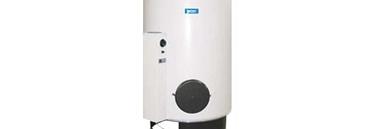 Csatlakoztassa a tartály nélküli vízmelegítőt